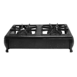 <h5>2-Burner Tabletop Stove</h5>