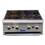 <h5>4-Burner Tabletop Stove</h5>
