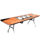 <h5>Scullery Table</h5>