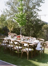 <h5>Mayflower Farm Table</h5>