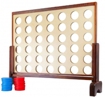 <h5>Giant Connect 4</h5>