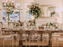 <h5>Modern-Rustic Wedding</h5>