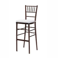 <h5>FruitWood BarStool</h5>