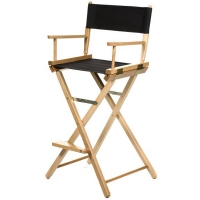 <h5>Tall Director's Chair</h5>