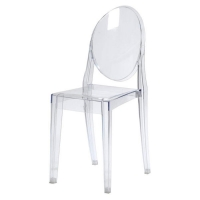 <h5>Ghost Chair</h5>