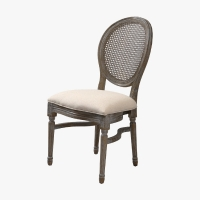 <h5>King Louie XIV Chair</h5>