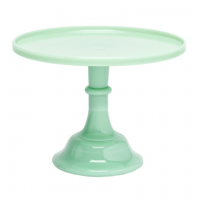 "<h5>12"" Jade Round Cake Stand </h5><p>(10"" & 6""Also Available)</p>"