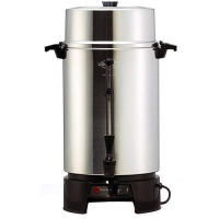 <h5>100 Cup Coffee Maker</h5>