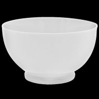 "<h5>16"" Royal White Mixing Bowl</h5>"