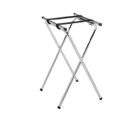 <h5>Stainless Waiter Stand</h5>