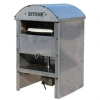 <h5>Pizza Oven</h5>