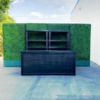<h5>Hi Gloss Black Bar</h5>