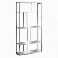 <h5>Chrome Shelves </h5>